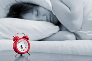 Sleep Is Good